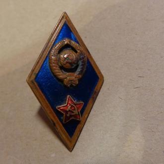 Ромб военное училище, СССР