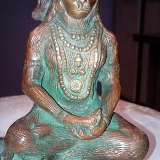 будда1 Хануман