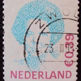 Нидерланды 2002г