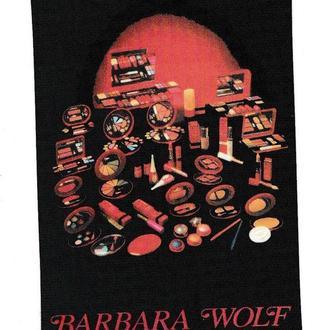 Календарик 1999 Реклама, косметика