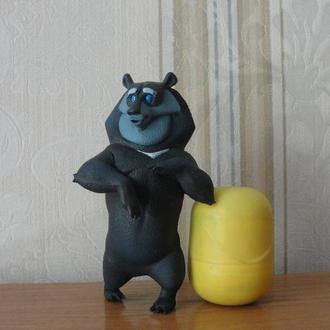 Игрушка,медведь