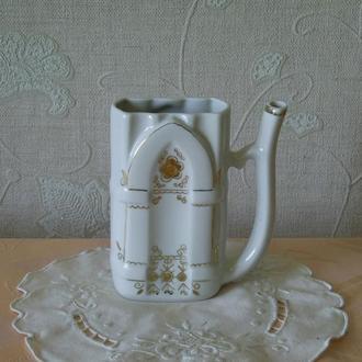 Чашка - поилка СССР