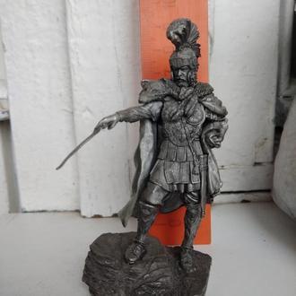 оловянный солдат