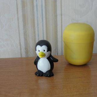 Пингвины ,пингвин,насадка