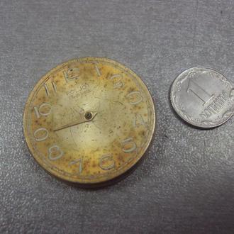 часы наручные циферблат механизм полет №73