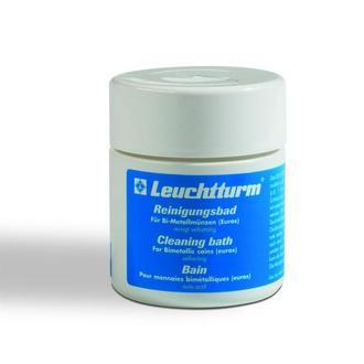 Жидкость-средство для чистки биметаллических монет, Leuchtturm