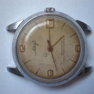 часы Мир ранние 1903