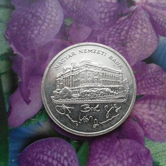 Венгрия 200форинтов 1992г