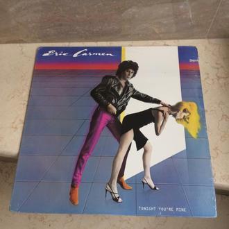 Eric Carmen : Tonight You're Mine ( USA( SEALED )LP