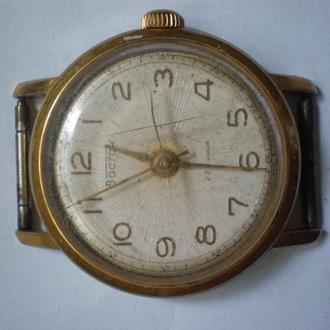 часы Волна Восток Прецизионные Ау 20 0405