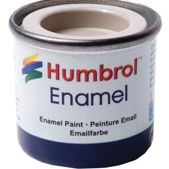 Акриловые краски Humbrol Британия