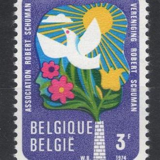 Бельгия - год детей 1979 - Michel Nr. 1759 **