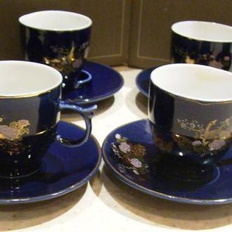 Кофейный сервиз MGH (Япония)