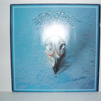 Eagles ‎- Their Greatest Hits 1971-1975