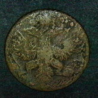 полушка 1734 г.