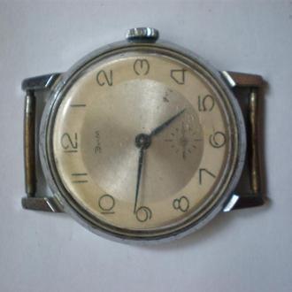 часы Зим Победа интересная модель ранние сохран 24065