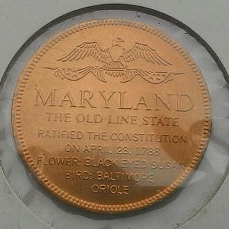 США   MARYLAND