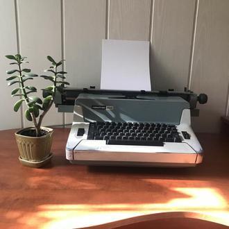 Печатная машинка Robotron 202
