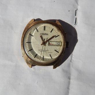 Часы Слава AU-5