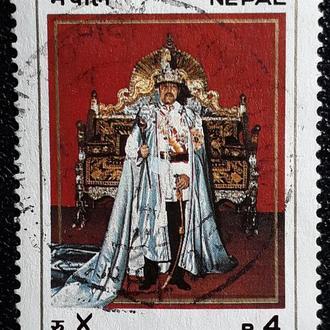 Непал.