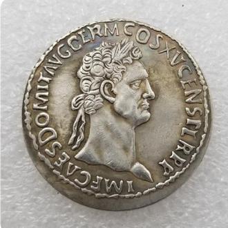 древнеримская монета