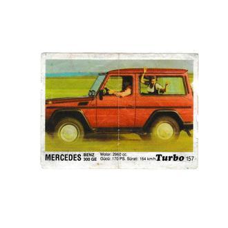 Вкладыш Turbo 154