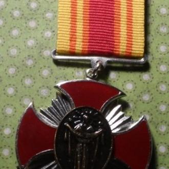 Украина Орден Покрова награда відзнака нагорода медаль !
