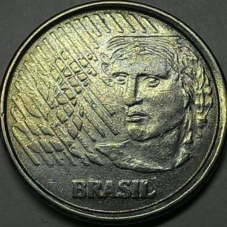 Бразилия 5 сентаво 1994 г. СОСТОЯНИЕ!!!!