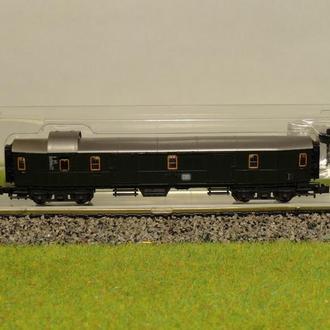 (1341) вагон Roco 2263 в масштабе N (1:160)