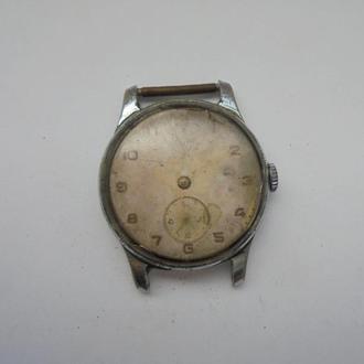 Часы механические ПОБЕДА. (№632).
