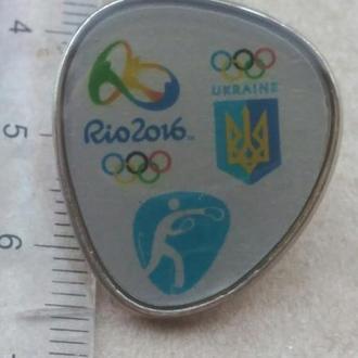 Знак, Бокс, олимпиада  Рио 2016