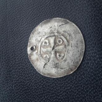 Монета Киевской Руси