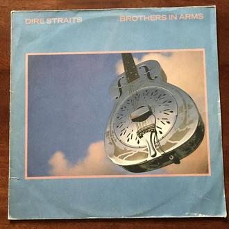 LP Dire Straits Brothers In Arms