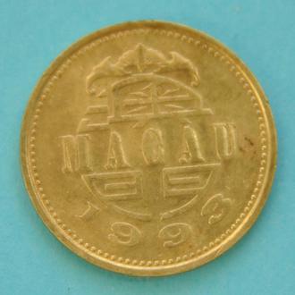 (А) Макао 10 аво, 1993