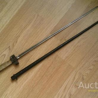 ММГ. Штик к винтовке Лебеля. М1886/93/16. Франция. Польша.