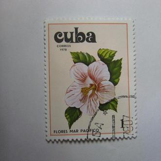 Марка  Куба 1