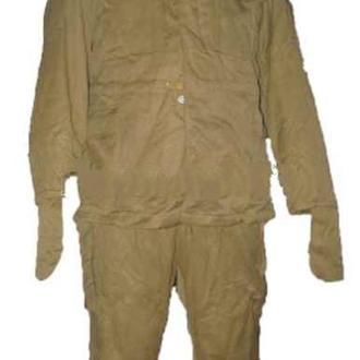 Общевойсковой комплексный защитный костюм ОКЗК-Д  СССР