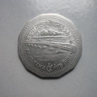 Бангладеш 5 така 1995