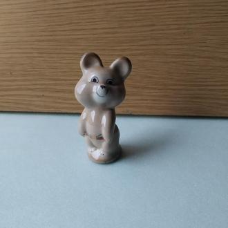 Маленький Олимпийский мишка (редкий)
