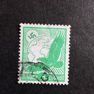 Германия 3-Рейх 1934 г.