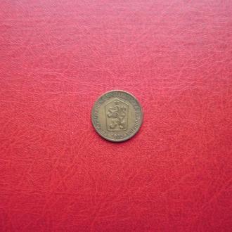 Чехословакия 1 крона 1975