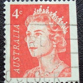 Австралия 1966г