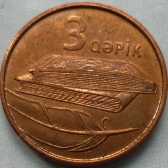 Азербайджан 3 гяпика 2006