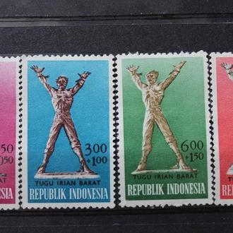 Индонезия, **
