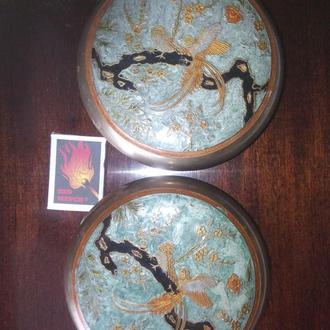 Шкатулка Stalwart (Індія) 70-80 р.р.