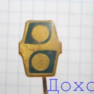 Значок на иголке тяжелый №2