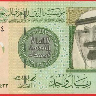 1 Динар 2012,(0,65) Саудовская Аравия UNC