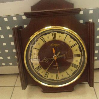 Часы настенные антарес кварц ссср №267