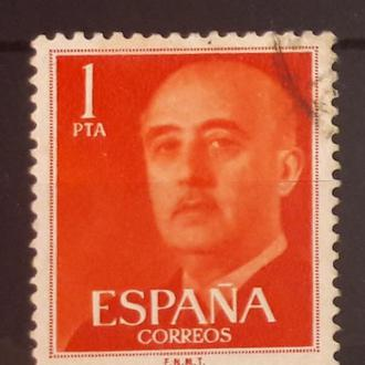 Франциско Франко Испания