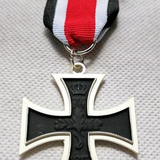 железный крест 2 степени с лентой  1870  франко прусская война